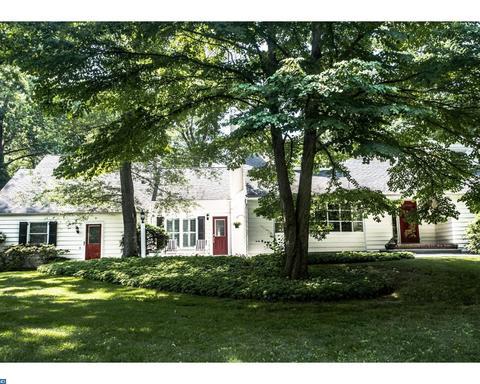 1 Tall Timbers Dr, Princeton, NJ 08540