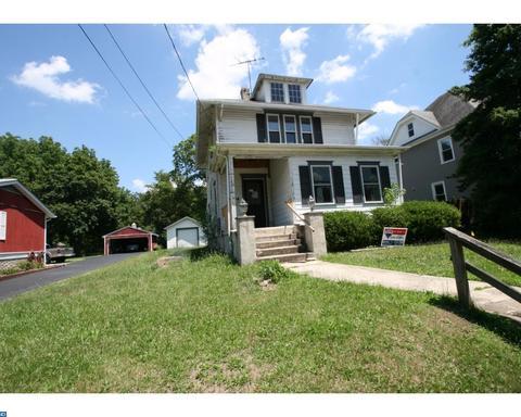 1544 Glassboro Rd, Wenonah, NJ 08090