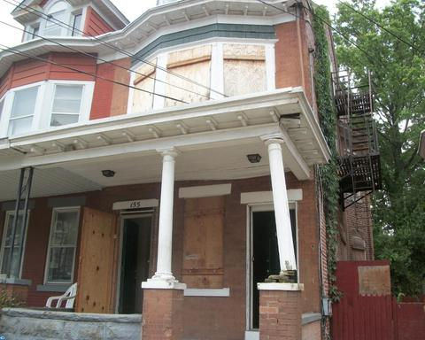 155 Hoffman Ave, Trenton, NJ 08618