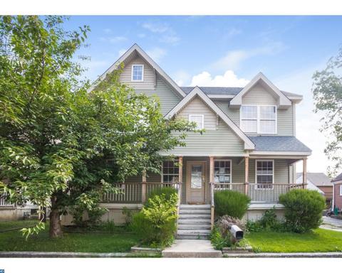 524 Sycamore Ave, Folsom, PA 19033