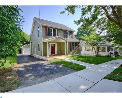 305 E Cottage Ave, Haddonfield, NJ 08033