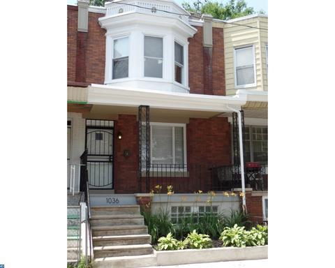 1036 S Paxon St, Philadelphia, PA 19143