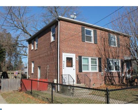 244 Hobart Ave, Hamilton, NJ 08629