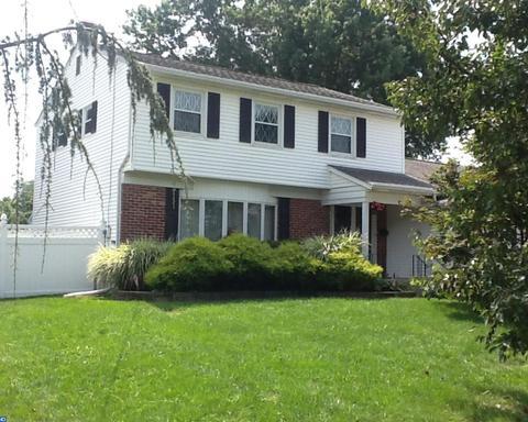 81 Greentree RdMarlton, NJ 08053