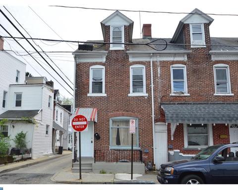 918 W Allen St, Allentown, PA 18102