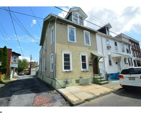 533 N Lumber St, Allentown, PA 18102