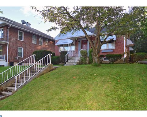 116 Cacoosing Ave, Reading, PA 19608