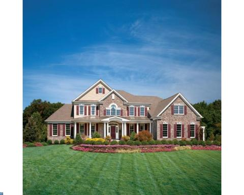 Legacy Oaks Warrington Pa Homes For Sale