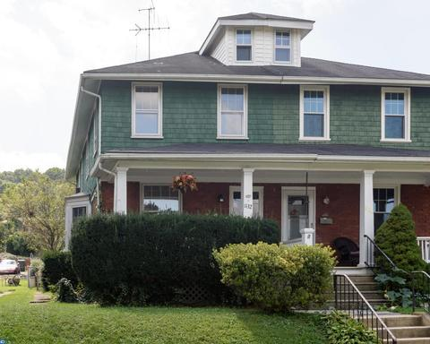 1132 Stirling StCoatesville, PA 19320