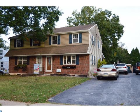694 S 6th AveRoyersford, PA 19468