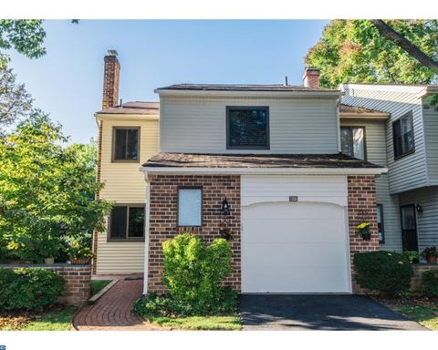 207 Chase RdChesterbrook, PA 19087