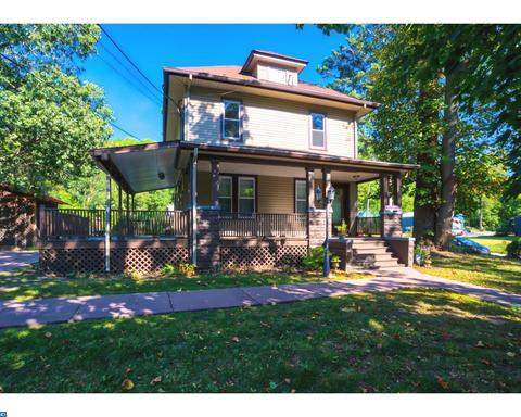 1280 Glassboro Rd, Woodbury Heights, NJ 08097