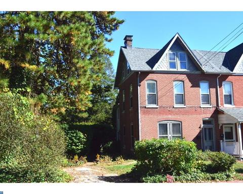 Homes For Sale Borough Of West Chester Pa
