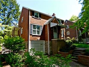 309 Barclay Ave, Pittsburgh PA 15221