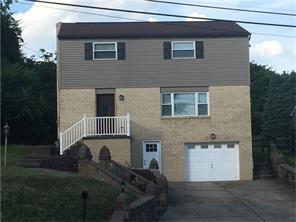 1840 Clairton Rd West Mifflin, PA 15122