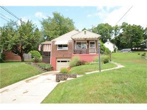 1255 Clifton Rd Bethel Park, PA 15102