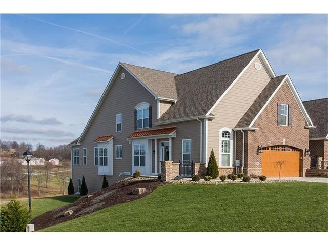 3010 Park View Ct, Harrison City, PA 15636