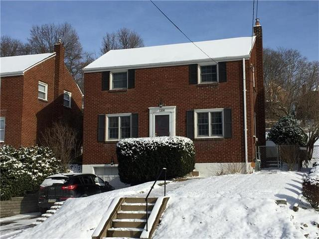 1208 Mcneilly Ave, Pittsburgh, PA 15216