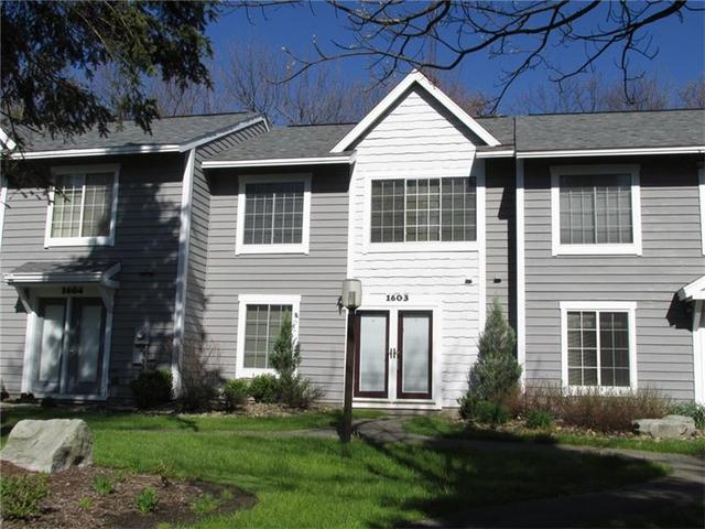 1603 Snowfield CtHidden Valley, PA 15502