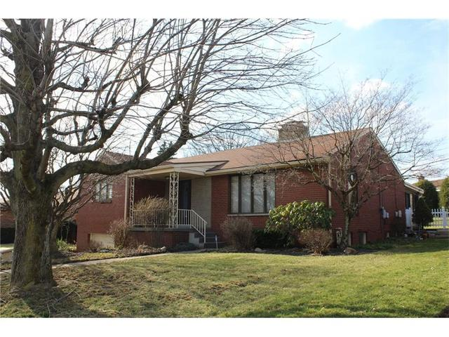 4342 E Brightview AvePittsburgh, PA 15227