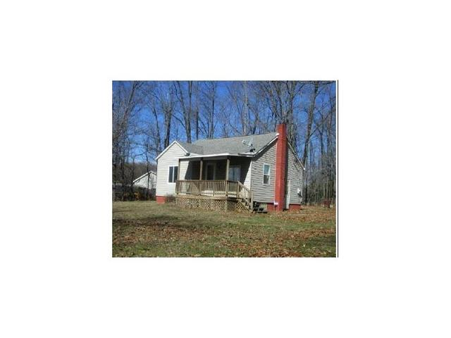 1527 Clintonville RdHarrisville, PA 16038