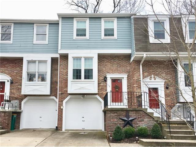 113 Spruce CtPittsburgh, PA 15229