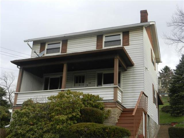 123 HighImperial, PA 15126