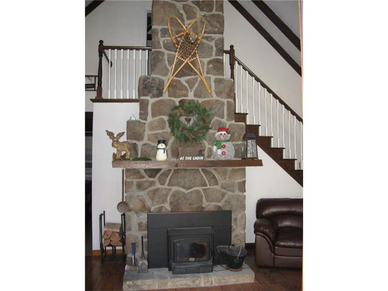 Fireplace Design acme fireplace : 123 Maple Rd, Acme, PA 15610 MLS# 1270266 - Movoto.com