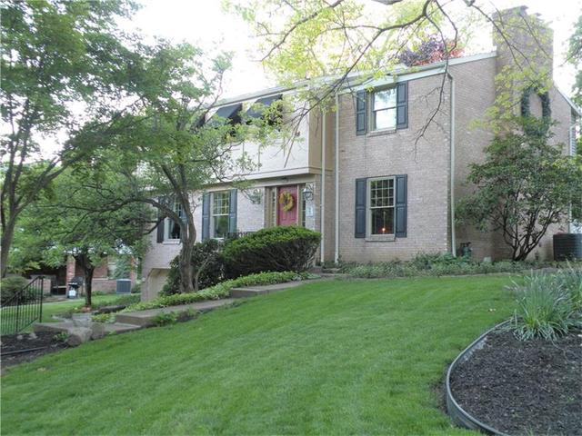 9904 E Moccasin Trl, Wexford, PA 15090