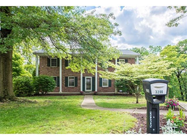 3200 Cambridge CtMurrysville, PA 15668