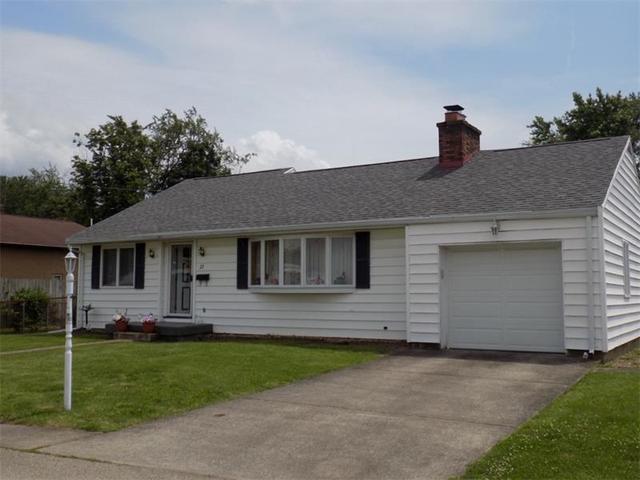 22 Foreman AveUniontown, PA 15401