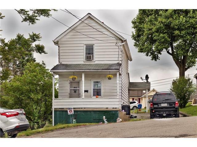 109 Shady AveBentleyville, PA 15314