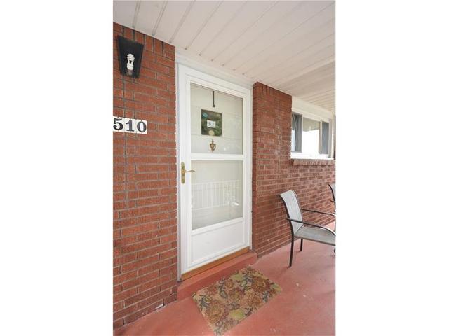510 Triana StPittsburgh, PA 15210