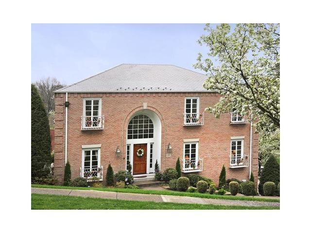 100 Rock Haven Ln, Pittsburgh, PA 15228