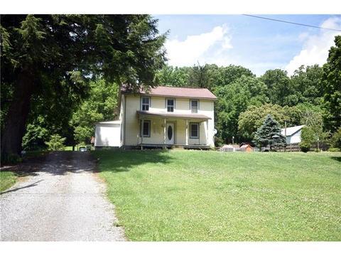 363 Seybertown Rd, East Brady, PA 16028