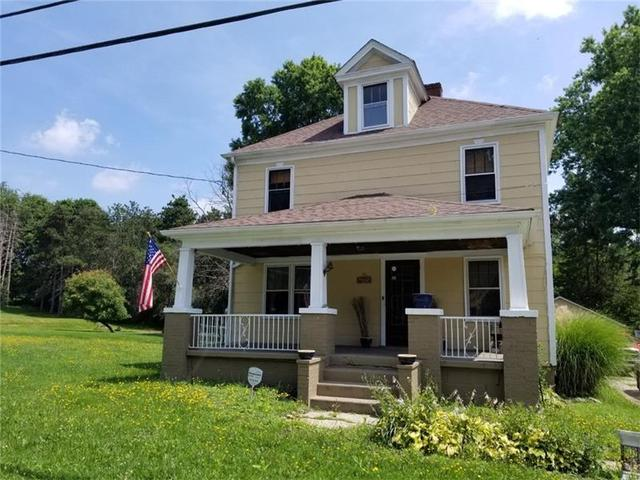 1232 Route 519Eighty Four, PA 15330