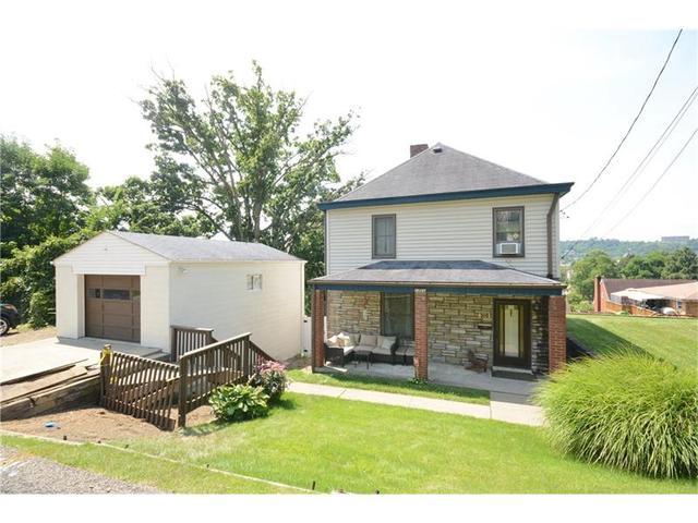 310 Hill StBridgeville, PA 15017
