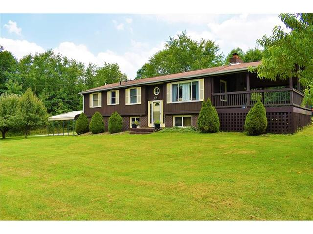 162 Spruce Hill LnFombell, PA 16123