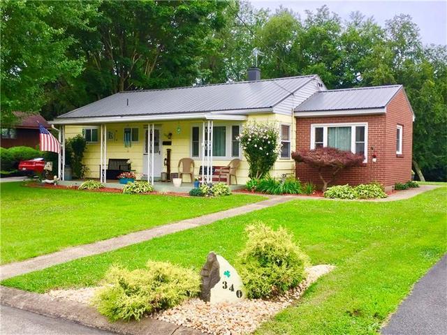 340 Mcarthur StBlairsville, PA 15717