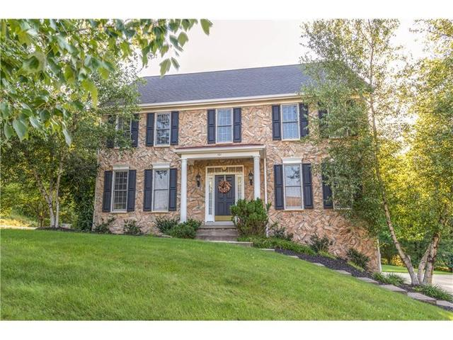 101 Middleground PlCranberry Township, PA 16066