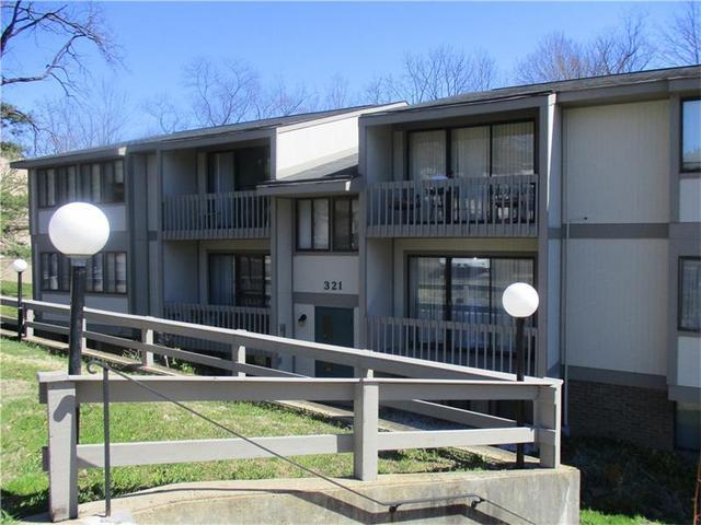 321 Ridge Point Circle #12 BBridgeville, PA 15017