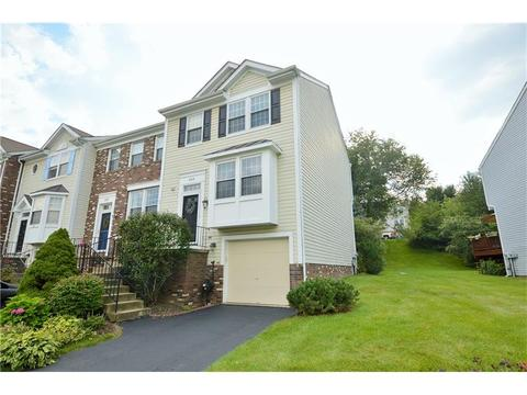 260 Clearbrook Ct, Cranberry Township, PA 16066