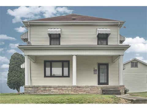 712 Cedar Grove Rd, Burgettstown, PA 15021