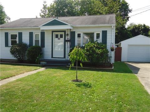 9 Davidson, Greenville, PA 16125