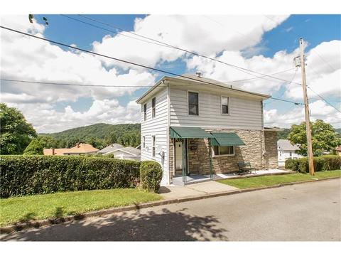 57 Homes For Sale In Brownsville Pa Brownsville Real Estate Movoto