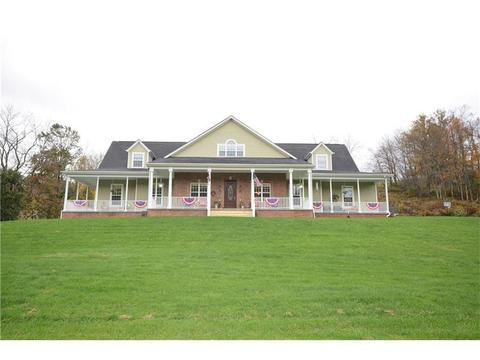 121 Headley Rd, Washington, PA 15301