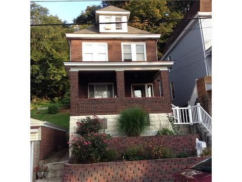 818 Doyle AveHomestead, PA 15120