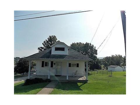 208 Hogsett StUniontown, PA 15401