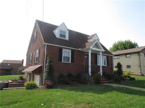 6716 Lombardy DrWest Mifflin, PA 15122