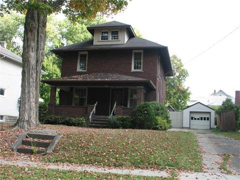 160 Columbia AveGreenville, PA 16125